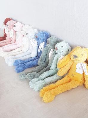 HAPPY HORSE knuffels (28 cm)